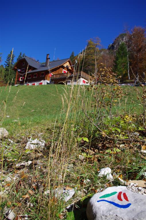 Der Alpe Adria Trail - unser 2012er-Abenteuer