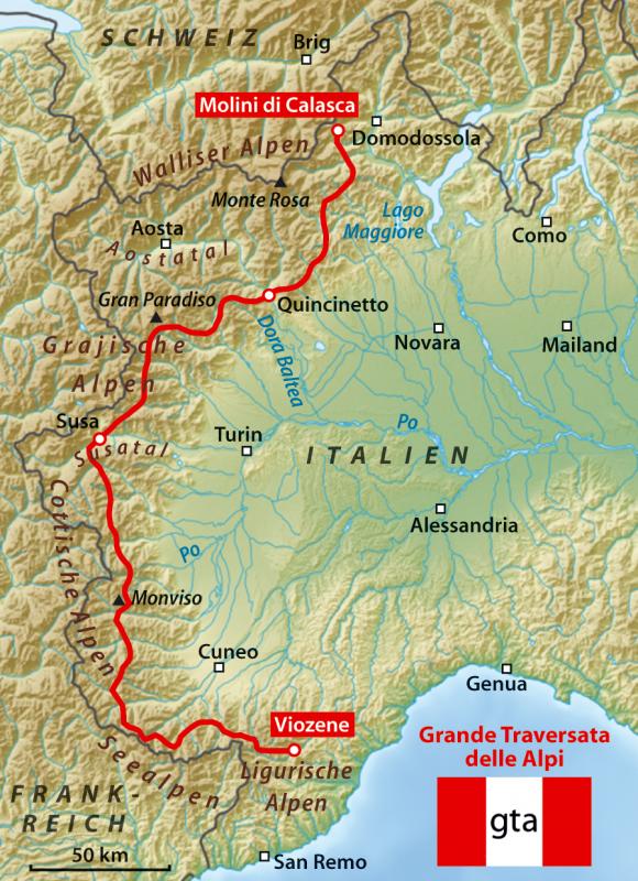 Italienische Querulanten