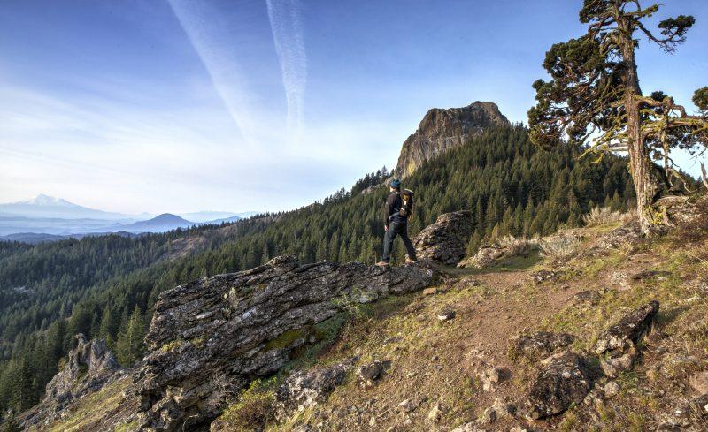 Am Pacific Crest Trail (c) Wikipedia